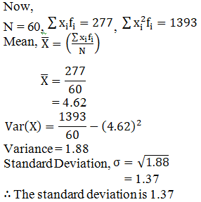 RD Sharma Solutions for Class 11 Maths Chapter 32 – Statistics - image 87