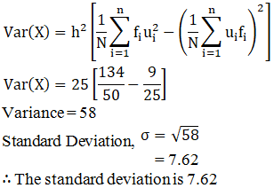 RD Sharma Solutions for Class 11 Maths Chapter 32 – Statistics - image 95