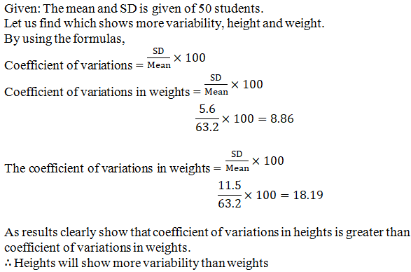 RD Sharma Solutions for Class 11 Maths Chapter 32 – Statistics - image 96