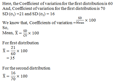 RD Sharma Solutions for Class 11 Maths Chapter 32 – Statistics - image 97