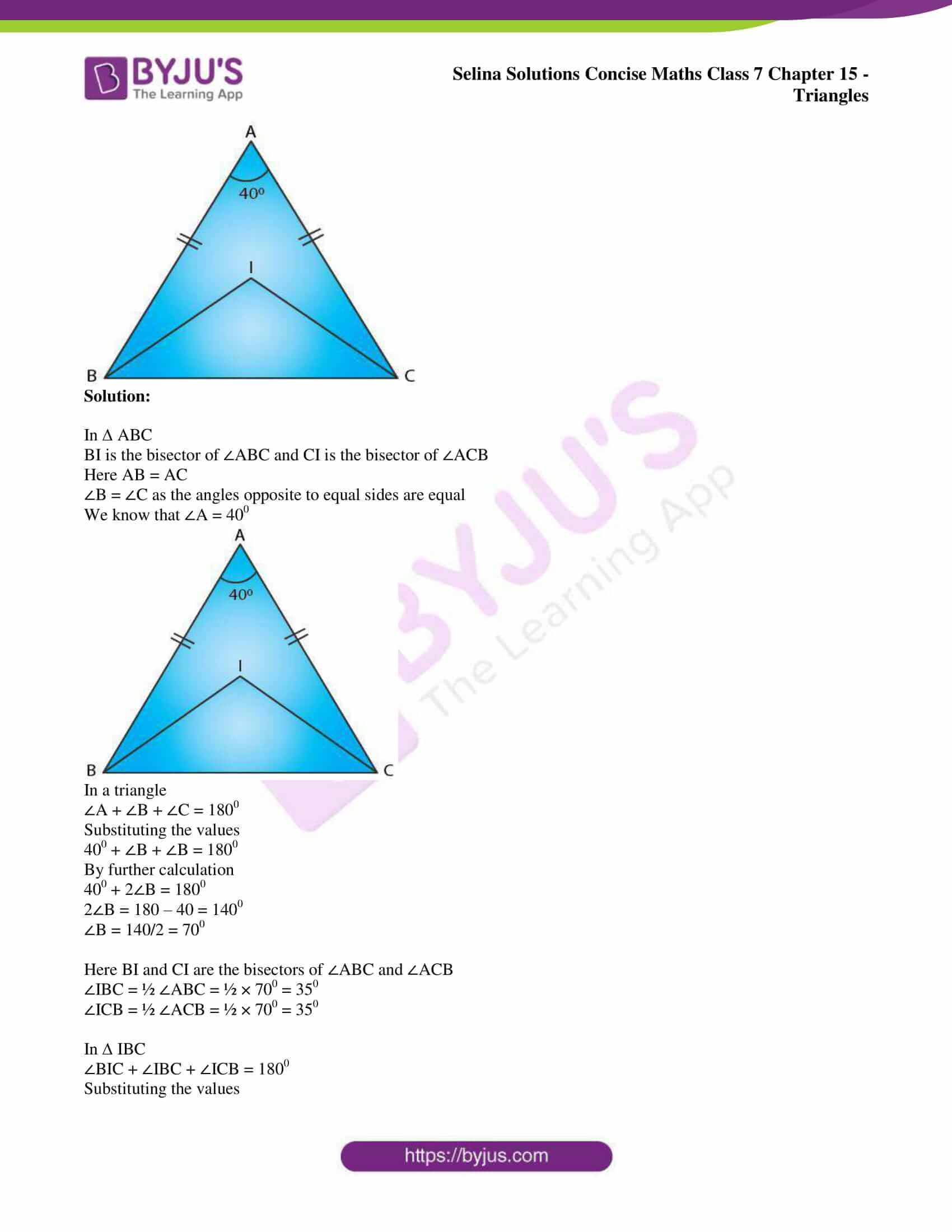 selina sol concise maths class 7 chapter 15 ex b 08