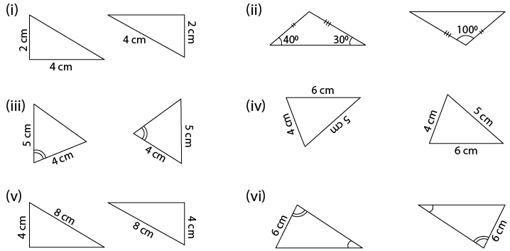 Selina Solutions Concise Maths Class 7 Chapter 19 Image 1