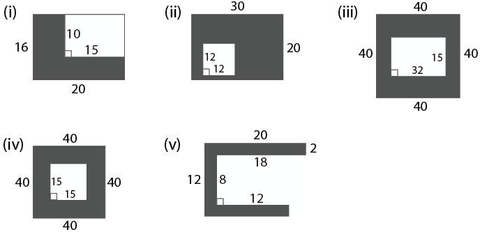 Selina Solutions Concise Maths Class 7 Chapter 20 Image 7