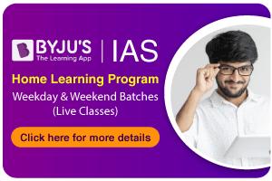 BYJU'S Home Learning Program