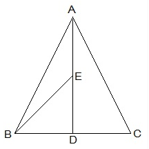 Class 9 Maths chapter 9 MCQs 2