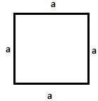 The perimeter of Square and Rectangle