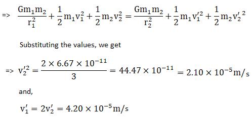 HC Verma Class 11 Ch 11 Solution 7
