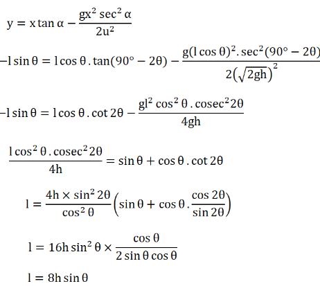 HC Verma Class 11 Chapter 9 Answer 44