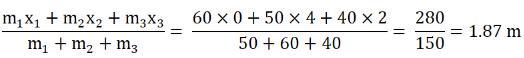 HC Verma Class 11 Chapter 9 Solution 12