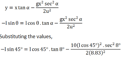 HC Verma Class 11 Chapter 9 Solution 45