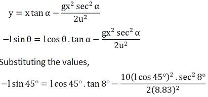 HC Verma Class 11 Chapter 9 Solution 45