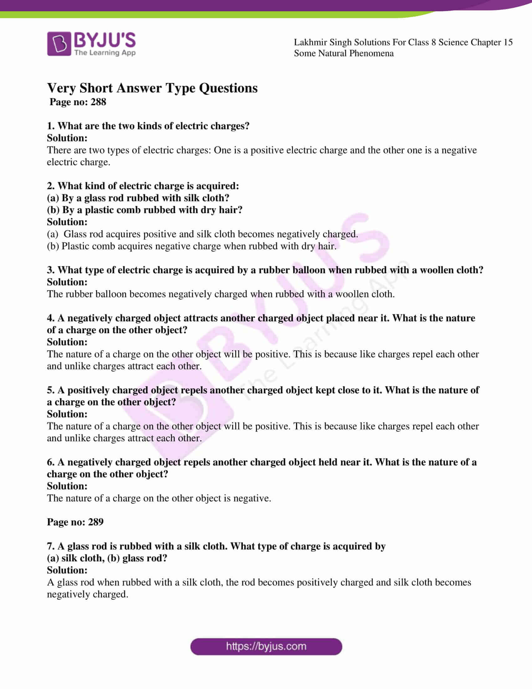 lakhmir singh solutions for class 8 science chapter 15 01