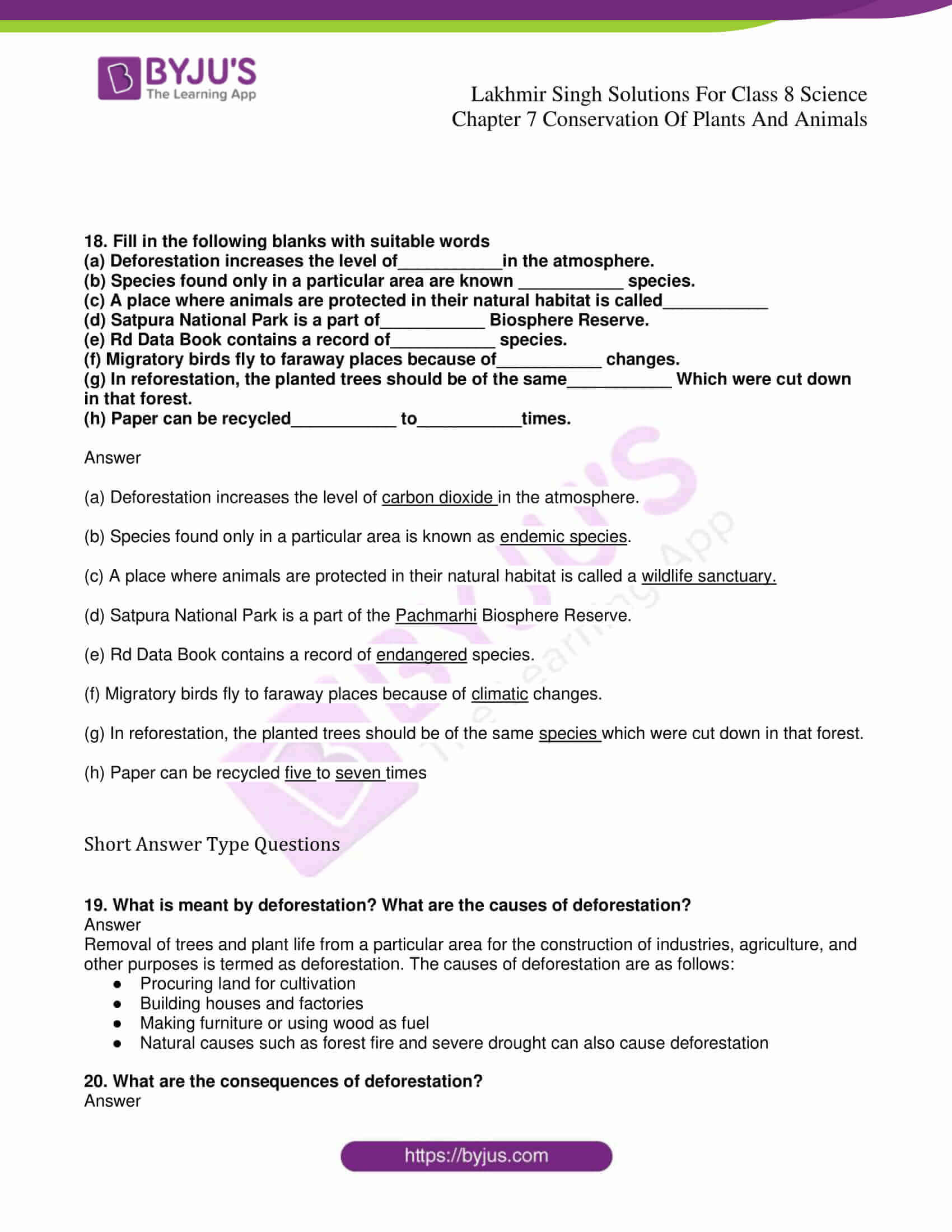 lakhmir singh solutions for class 8 science chapter 7 04