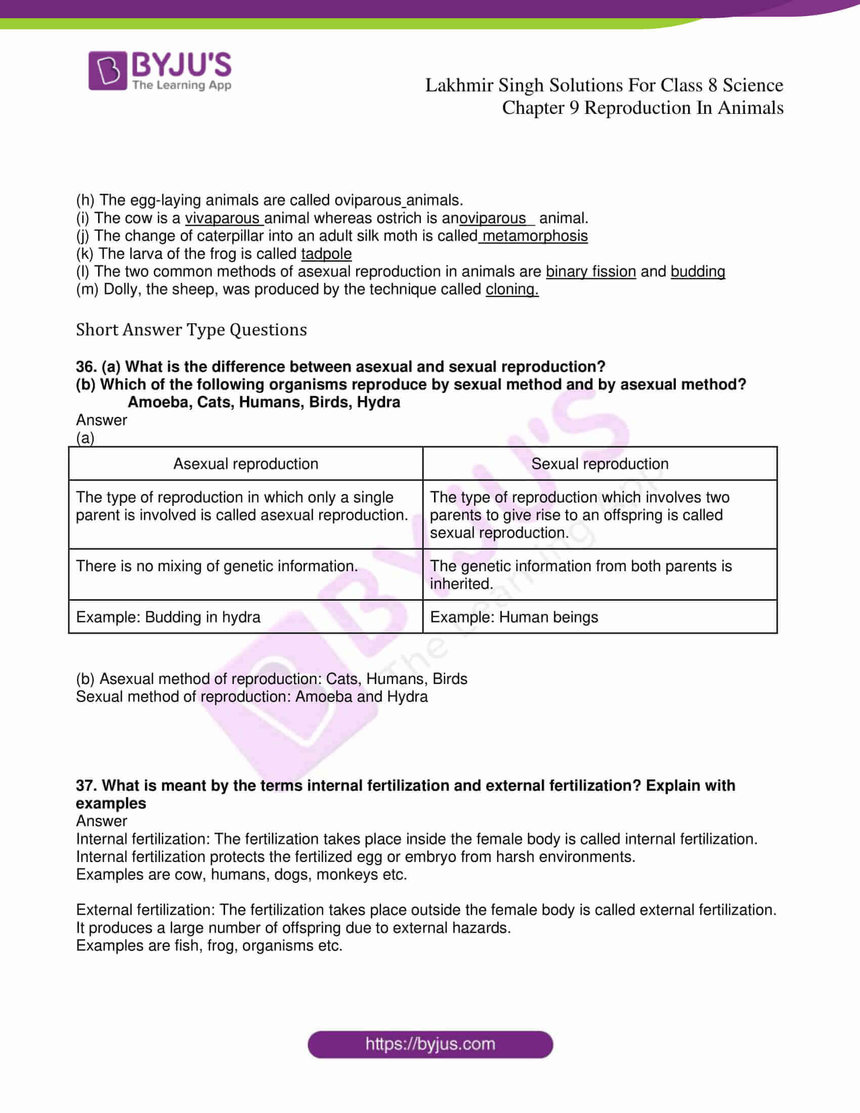 lakhmir singh solutions for class 8 science chapter 9 07