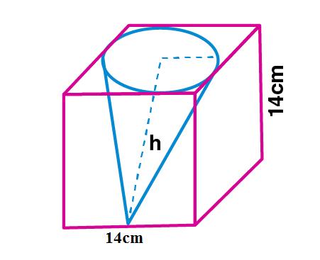 ML Aggarwal Sol Class 10 Maths chapter 17-18