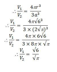 ML Aggarwal Sol Class 10 Maths chapter 17-8