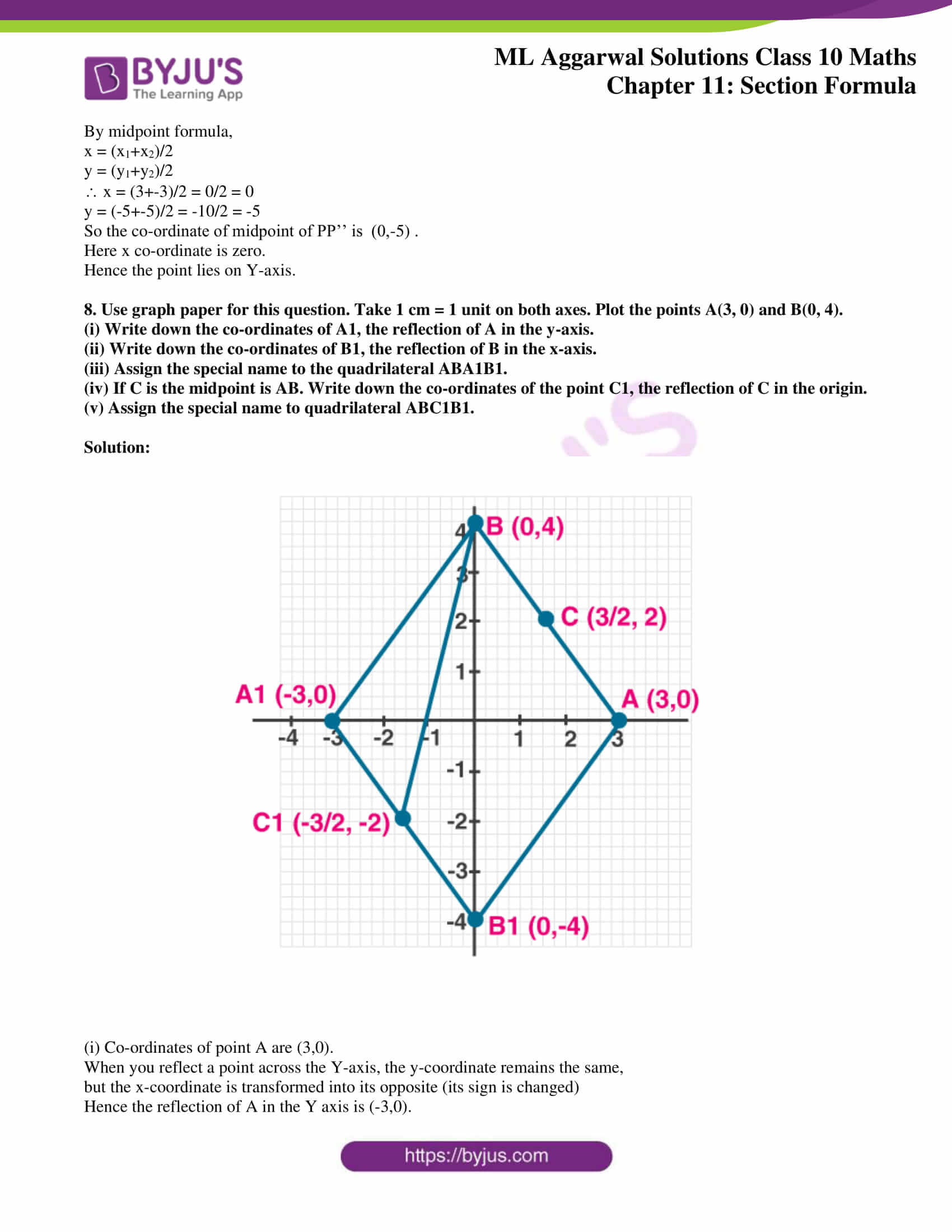 ml aggarwal solutions class 10 maths chapter 11 07