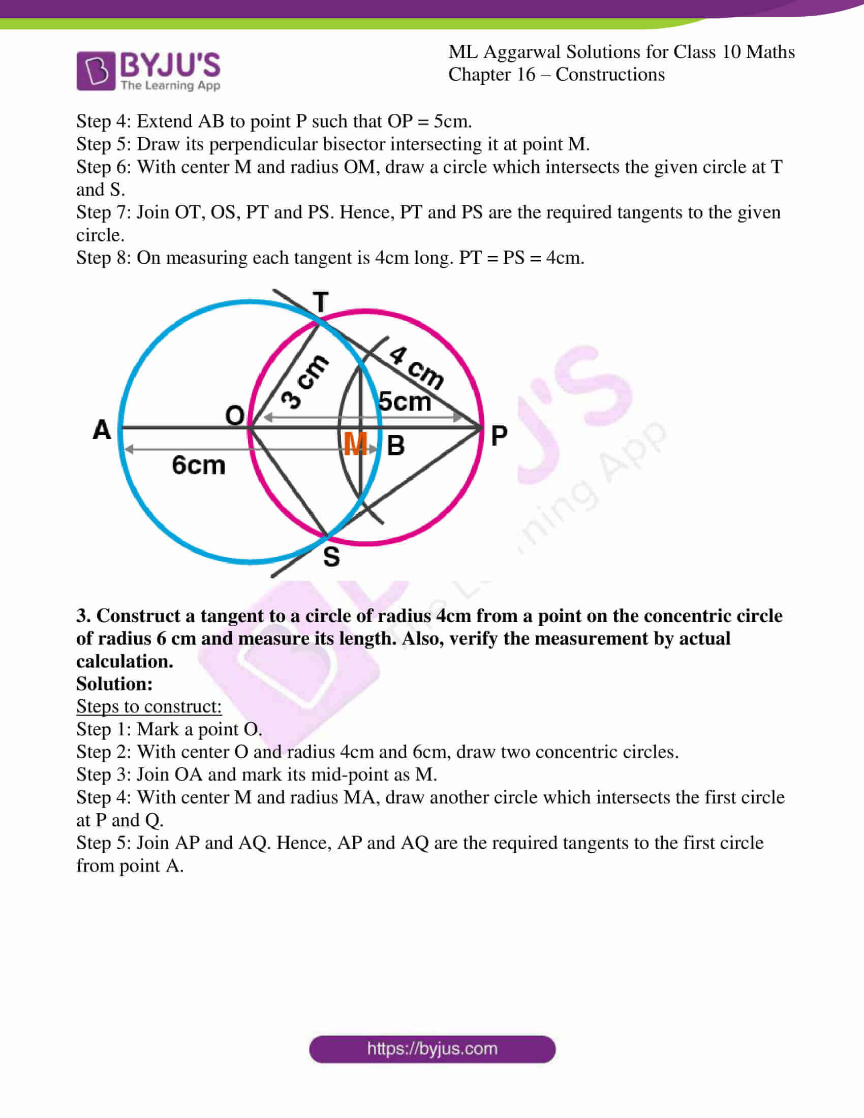 ml aggarwal solutions class 10 maths chapter 16 02