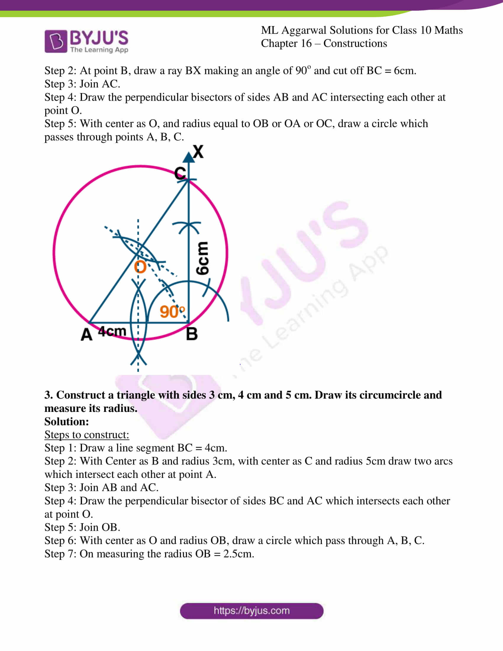 ml aggarwal solutions class 10 maths chapter 16 06