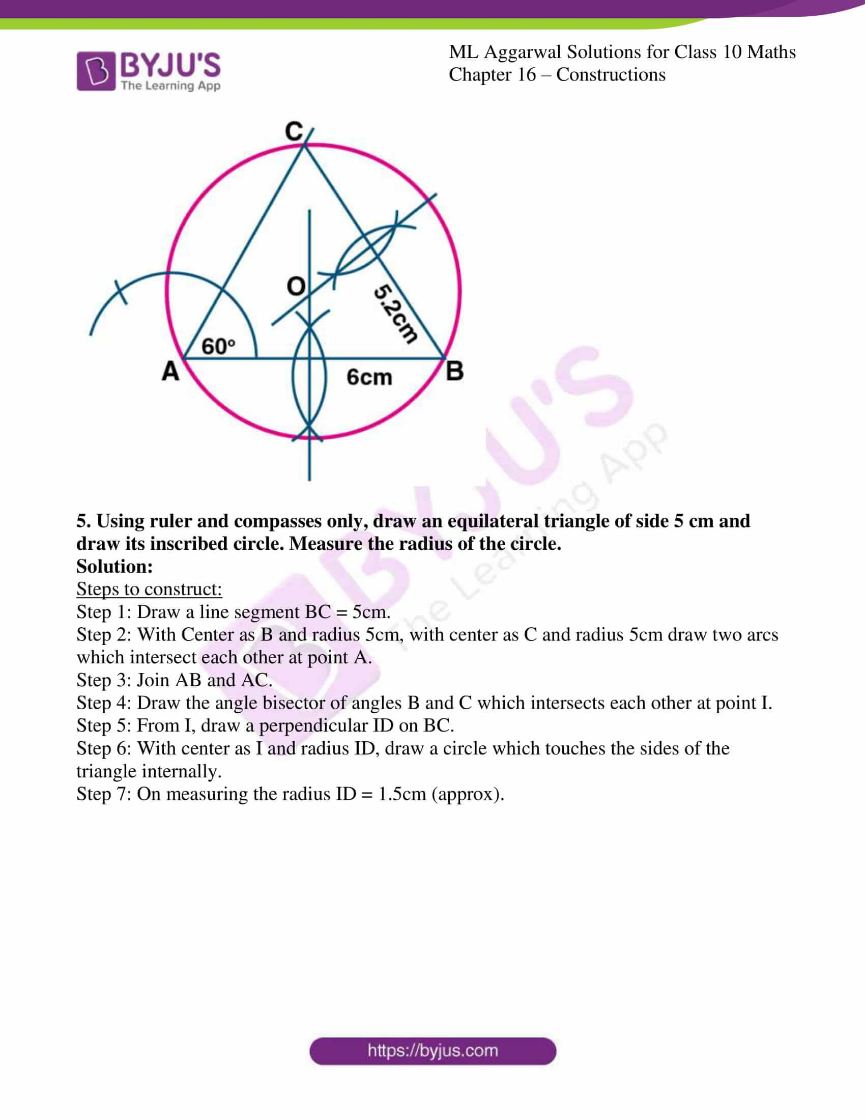 ml aggarwal solutions class 10 maths chapter 16 08
