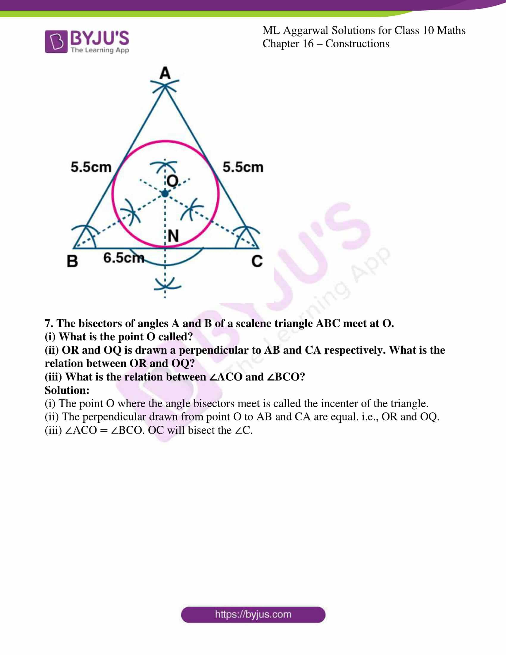 ml aggarwal solutions class 10 maths chapter 16 11