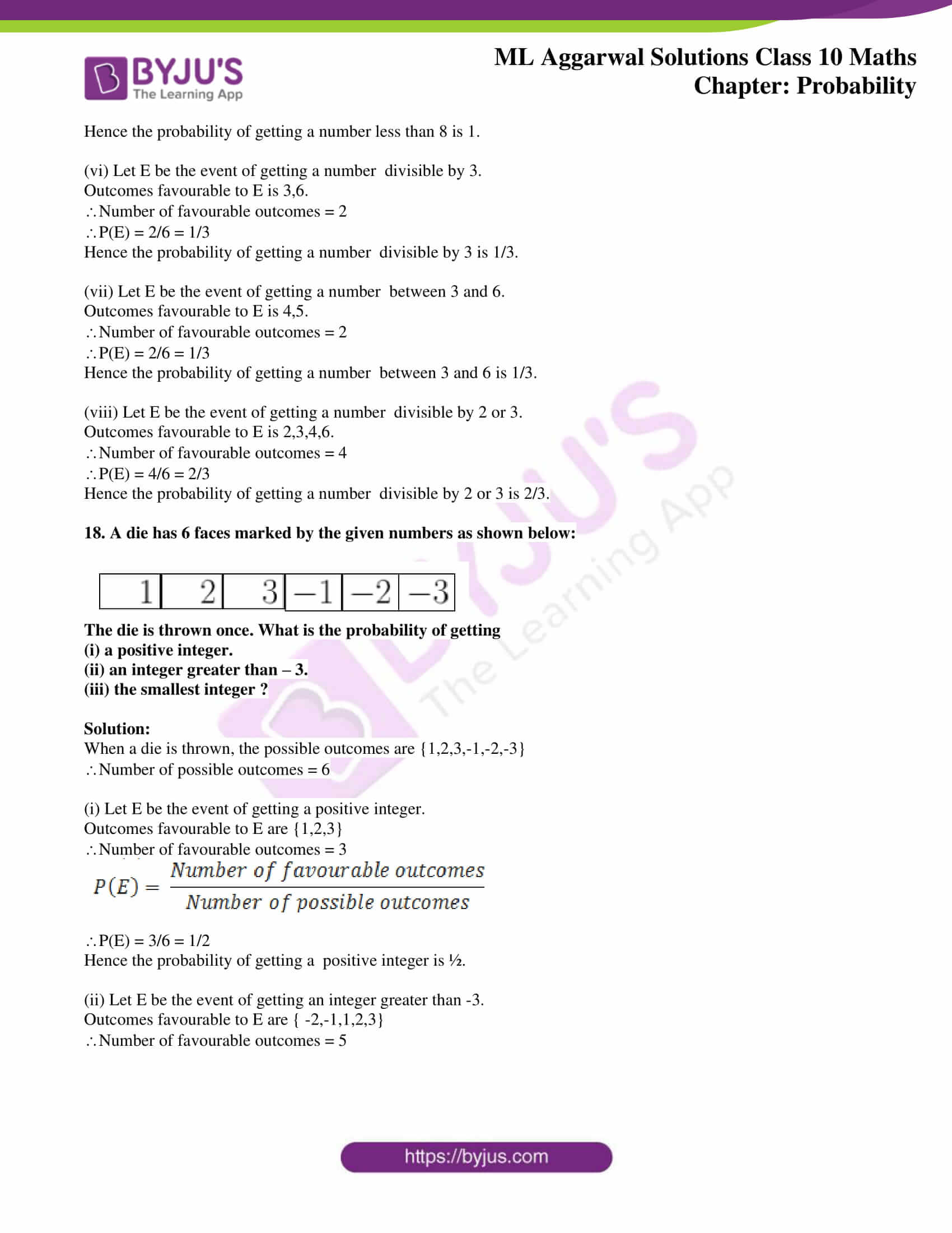 ml aggarwal solutions class 10 maths chapter 22 10
