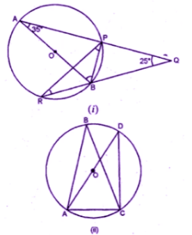 ML Aggarwal Solutions for Class 10 Chapter 15 - Image 12