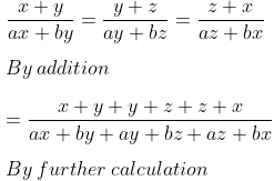 ML Aggarwal Solutions for Class 10 Chapter 7 Image 107