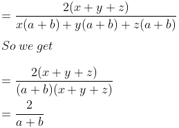 ML Aggarwal Solutions for Class 10 Chapter 7 Image 108