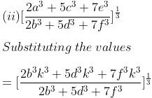 ML Aggarwal Solutions for Class 10 Chapter 7 Image 116