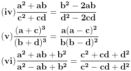 ML Aggarwal Solutions for Class 10 Chapter 7 Image 13