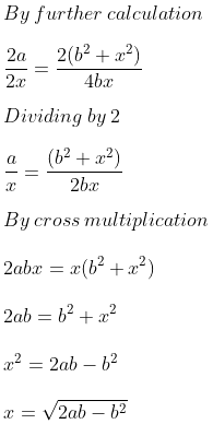 ML Aggarwal Solutions for Class 10 Chapter 7 Image 145