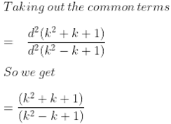 ML Aggarwal Solutions for Class 10 Chapter 7 Image 22
