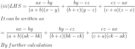 ML Aggarwal Solutions for Class 10 Chapter 7 Image 4