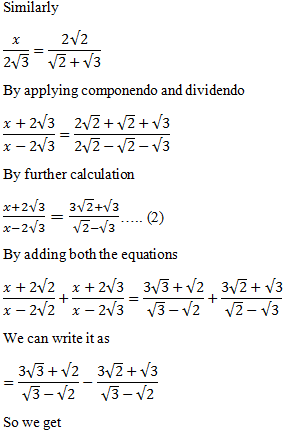 ML Aggarwal Solutions for Class 10 Chapter 7 Image 67