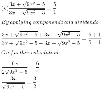 ML Aggarwal Solutions for Class 10 Chapter 7 Image 80