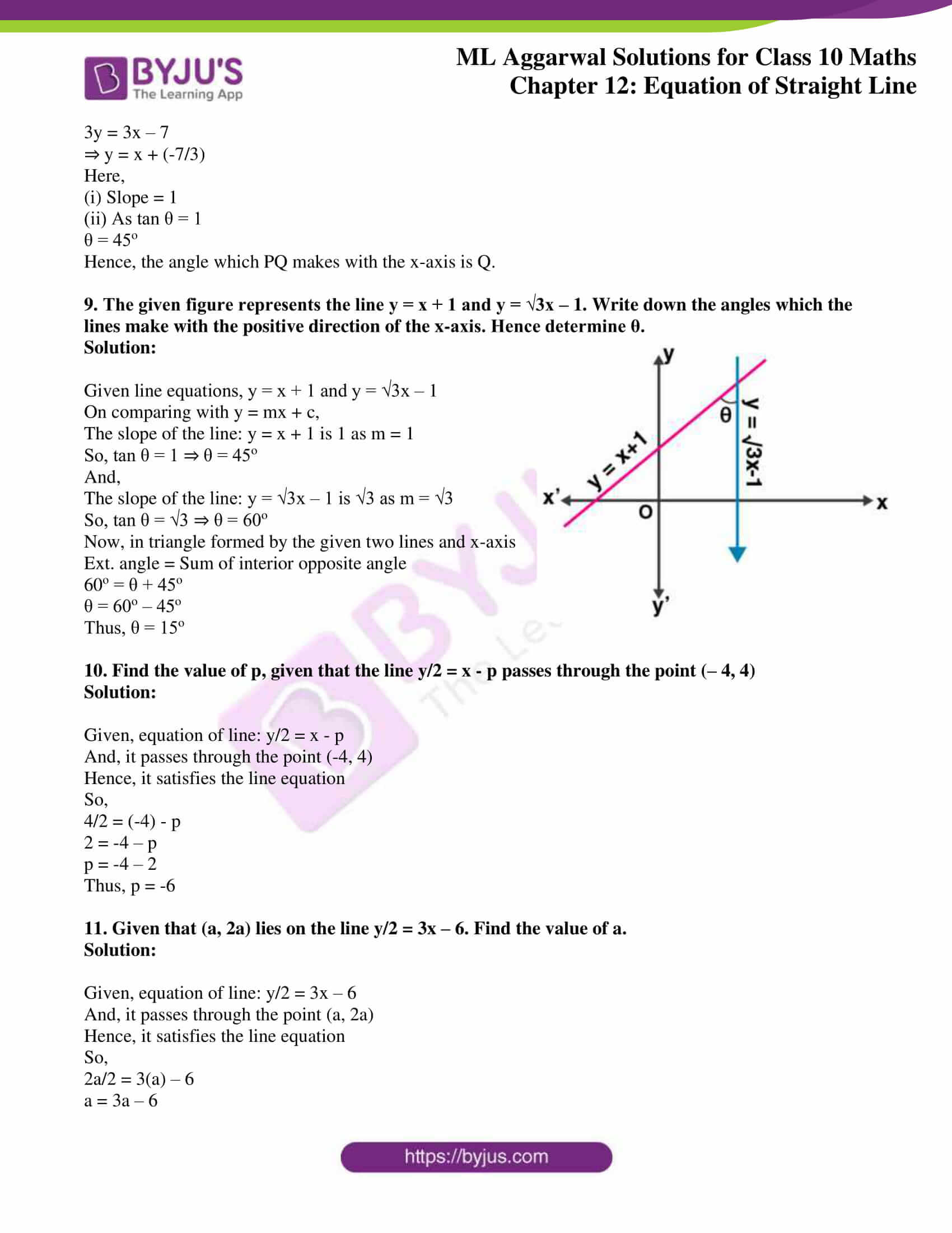 ml aggarwal solutions for class 10 maths chapter 12 04