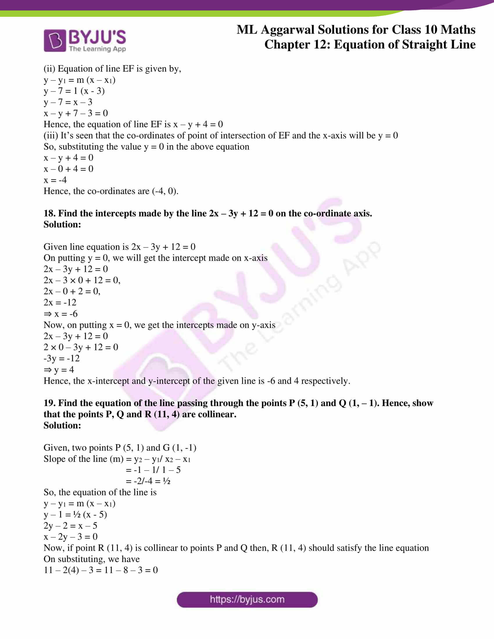 ml aggarwal solutions for class 10 maths chapter 12 07