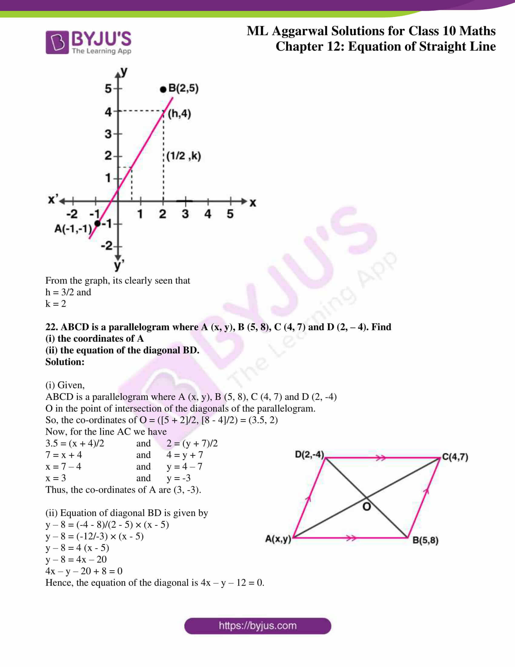 ml aggarwal solutions for class 10 maths chapter 12 09
