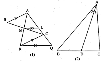 ML Aggarwal Solutions for Class 10 Maths Chapter 13 Similarity Image 46