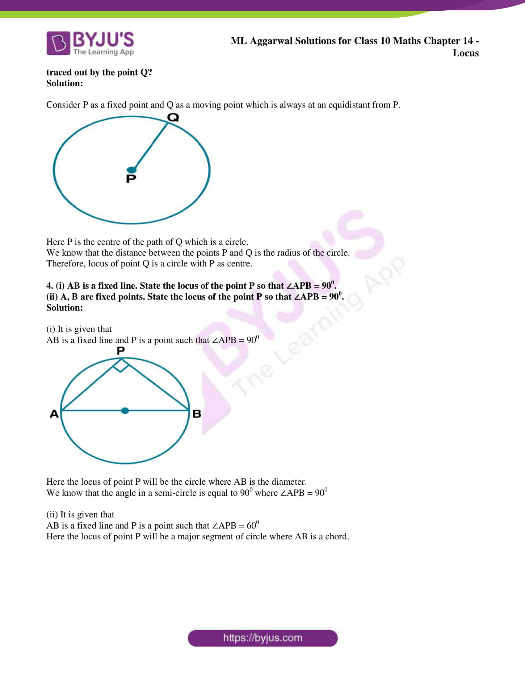 ml aggarwal solutions for class 10 maths chapter 14 02