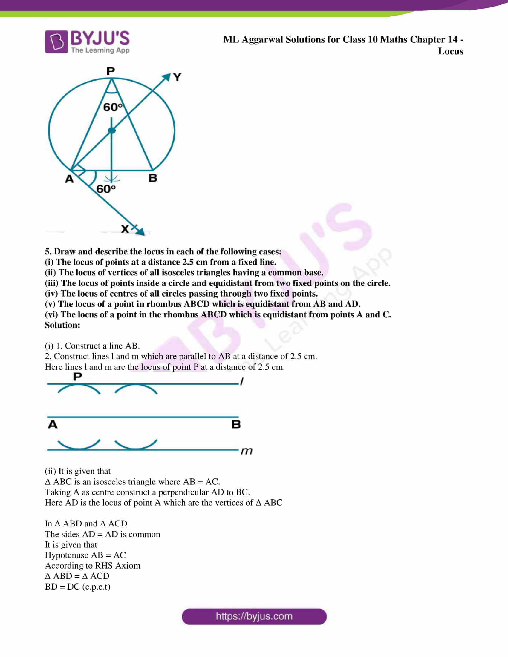 ml aggarwal solutions for class 10 maths chapter 14 03