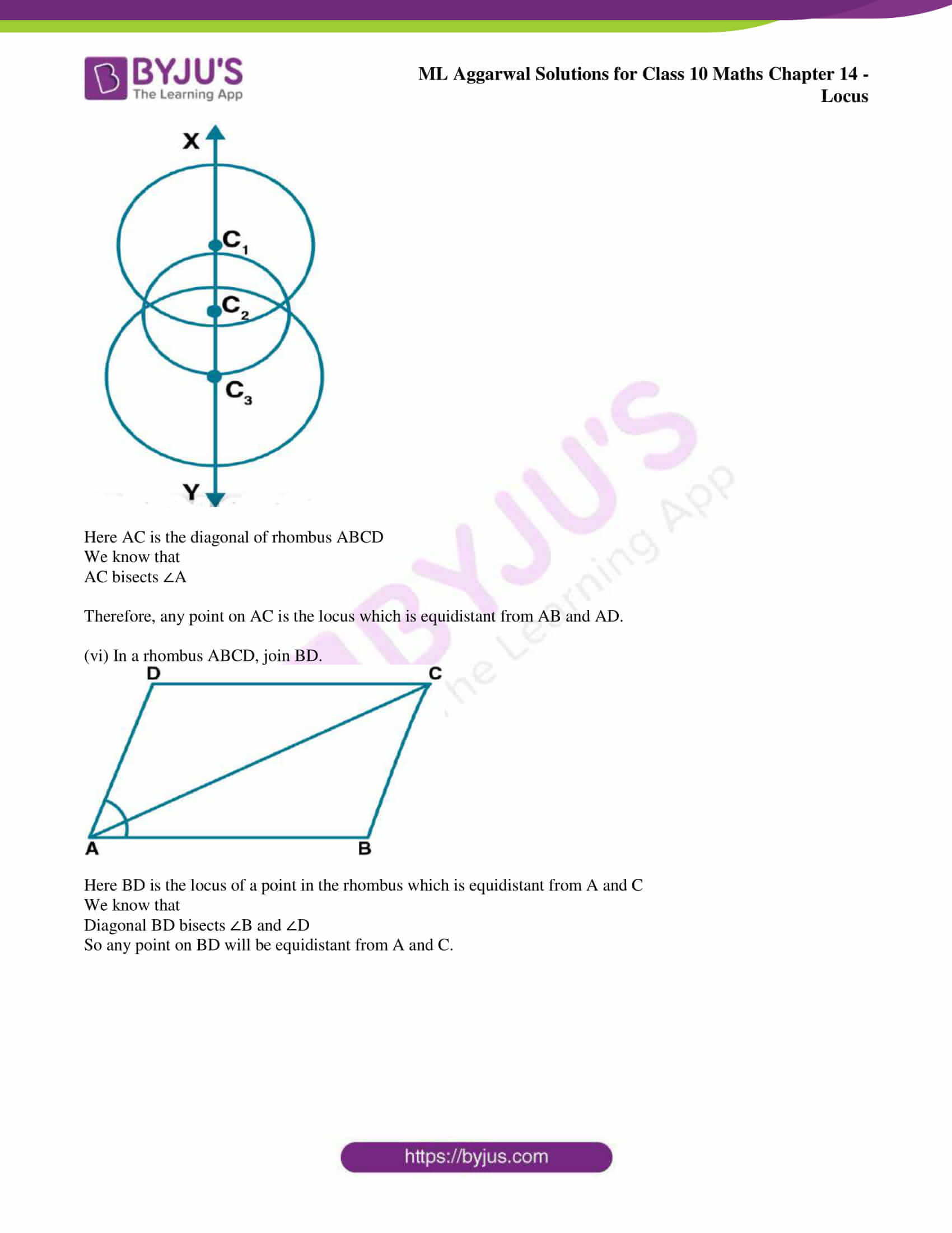 ml aggarwal solutions for class 10 maths chapter 14 05