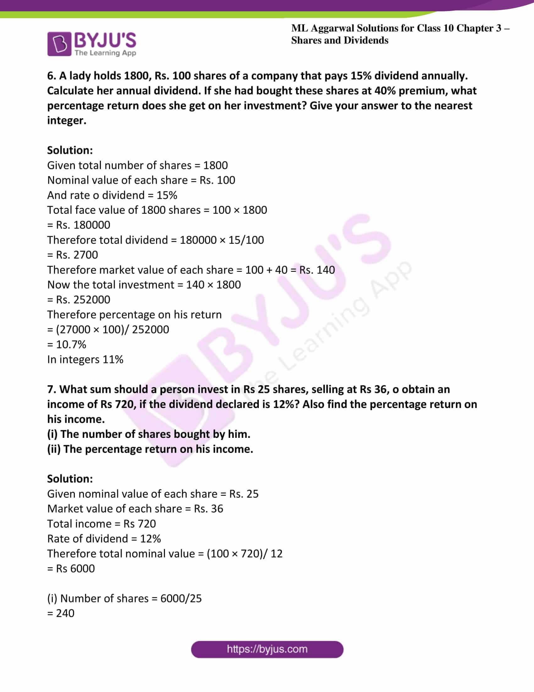 ml aggarwal solutions for class 10 maths chapter 3 03