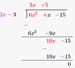 ML Aggarwal Solutions for Class 10 Maths Chapter 6 Image 19