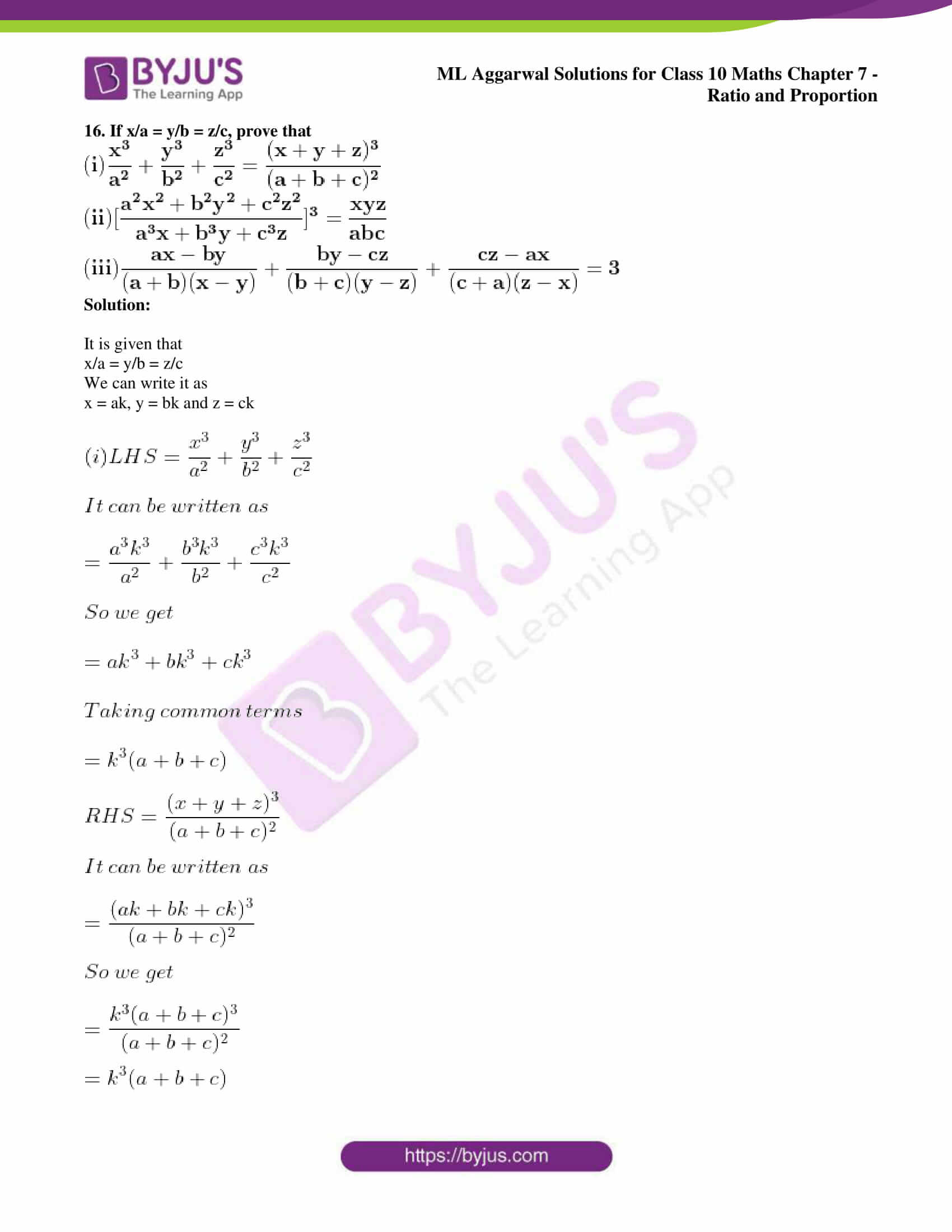 ml aggarwal solutions for class 10 maths chapter 7 23