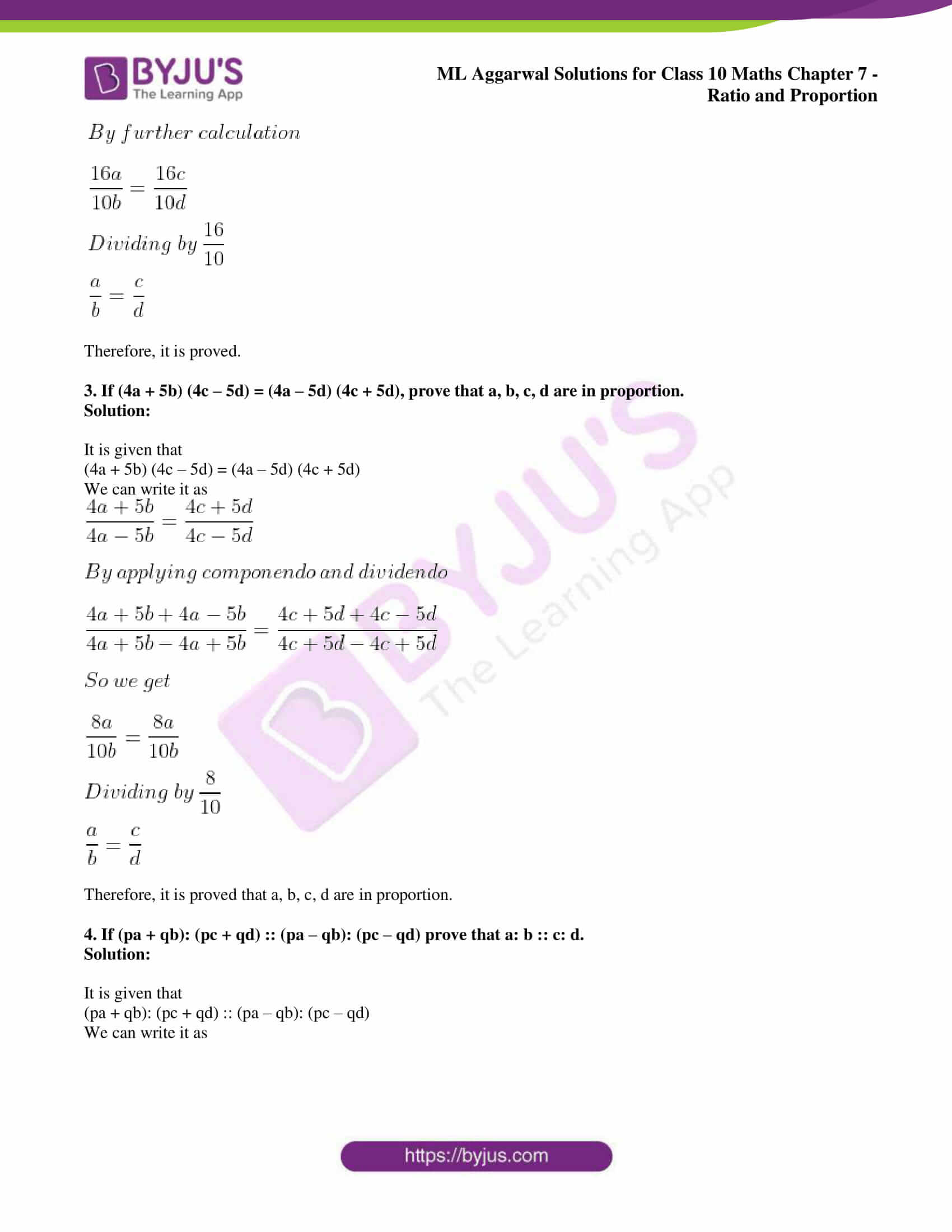 ml aggarwal solutions for class 10 maths chapter 7 47