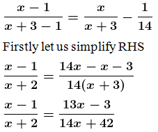 ML Aggarwal Solutions for Class 10 Maths Quadratic Equations in One Variable- image 34