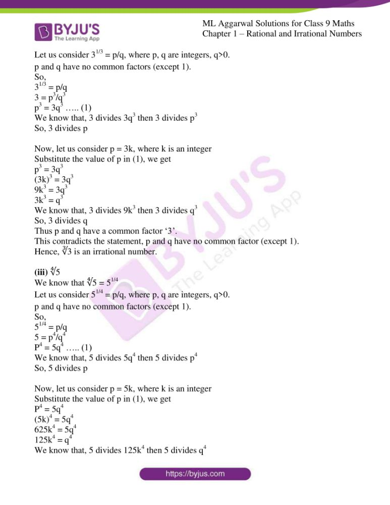 ml aggarwal solutions for class 9 maths chapter 1 44