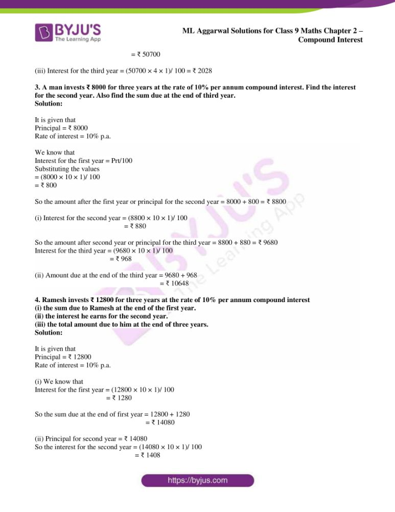 ml aggarwal solutions for class 9 maths chapter 2 02